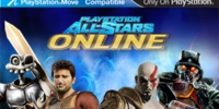 PlayStation All-Stars Online