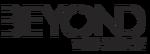 11471BEYOND logo black