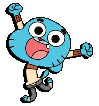 Gumball Watterson(S2)