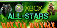 Xbox All-Stars Battle Royale