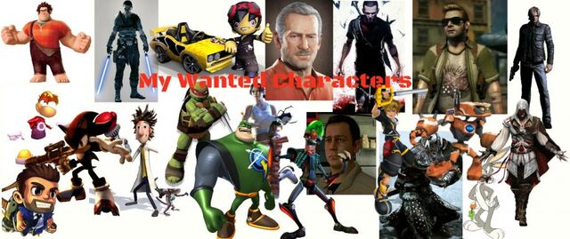File:My Wanted Characters.jpg