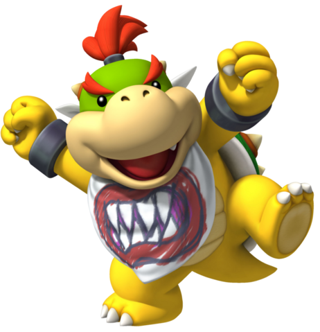 File:Bowser jr party 9 image in png by koopabowserking-d4t75hy.png