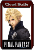 Cloud Strife icon