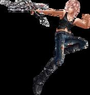Lightning DLC EX Mode