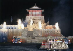 Takeshis Castle - Main image