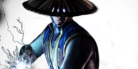 Raiden (Character)