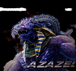 Azazel,