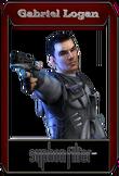 Gabriel Logan icon