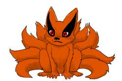 Minion Tailed Fox