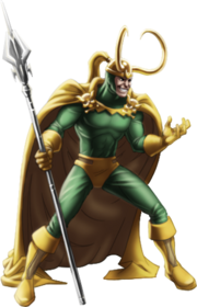 Loki Classic