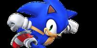 Sonic The Hedgehog (Sco1200's Version)