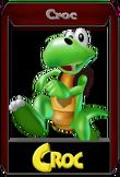 Croc icon