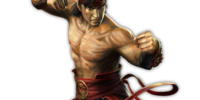 Liu Kang (Playable)