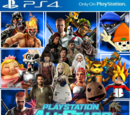 PlayStation All-Stars: Battle Stadium