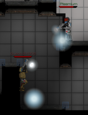 Deathmatch Battle