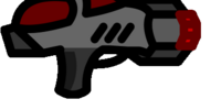 Shotgun C-01s