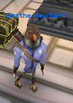 Ozz the Merchant