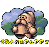 Grandpappy Selection