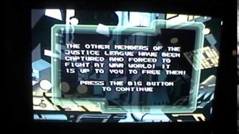 TV Games Reviews 121 Jakks Pacific Justice League