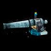 Cannon crystal B icon