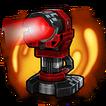 Beam legendflare icon