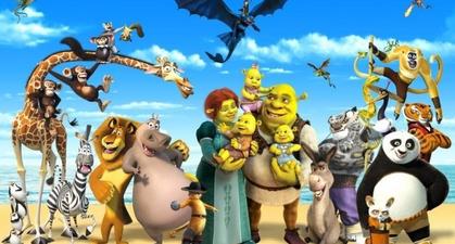 DreamWorks Polska Wiki