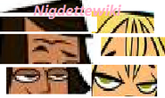 Noah i Bridgette Logo