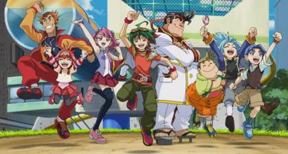 Yu-Gi-Oh! Wiki