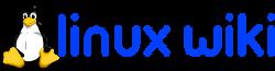 Plik:Linux-wordmark.png