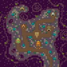 Northern Settlement