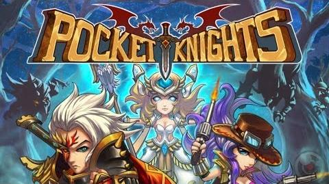 Pocket Knights - Gameplay Tutorial