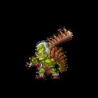 Dragon Slayer RazorswineHero
