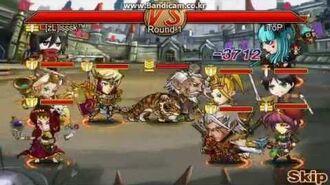 Hero Dream Mikasa and Eren-1410825440
