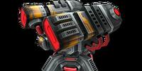 Capital Multishot Blaster