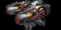 Heavy Battle Blaster