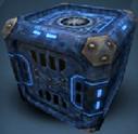 CamoGlowBox