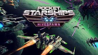 Pocket Starships Hivespawn