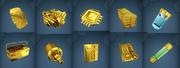 Golden Parts