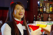 HP bartender
