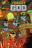 Comic 4 cover