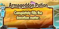 Armageddon Potion