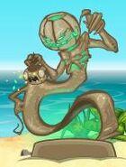 Jack o pygmy idol