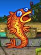 Fishgodidol