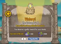 Victoryvolcano