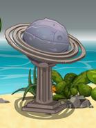 Uranusidol