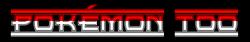 Pokemon Too logo