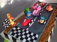 Pocoyo3 racing