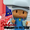 Malaysia pocoyo