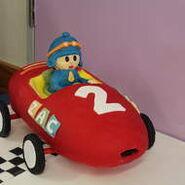 IMG 2868 racing pocoyo cars cake (2)