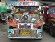 Jeepney-2 philippines asia